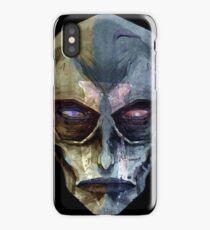Morrowind Vivec iPhone Case/Skin