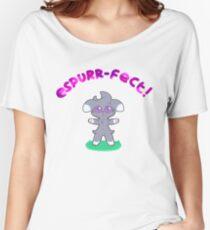 Espurr-fect! Women's Relaxed Fit T-Shirt