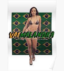 Vai Malandra - Anitta Poster