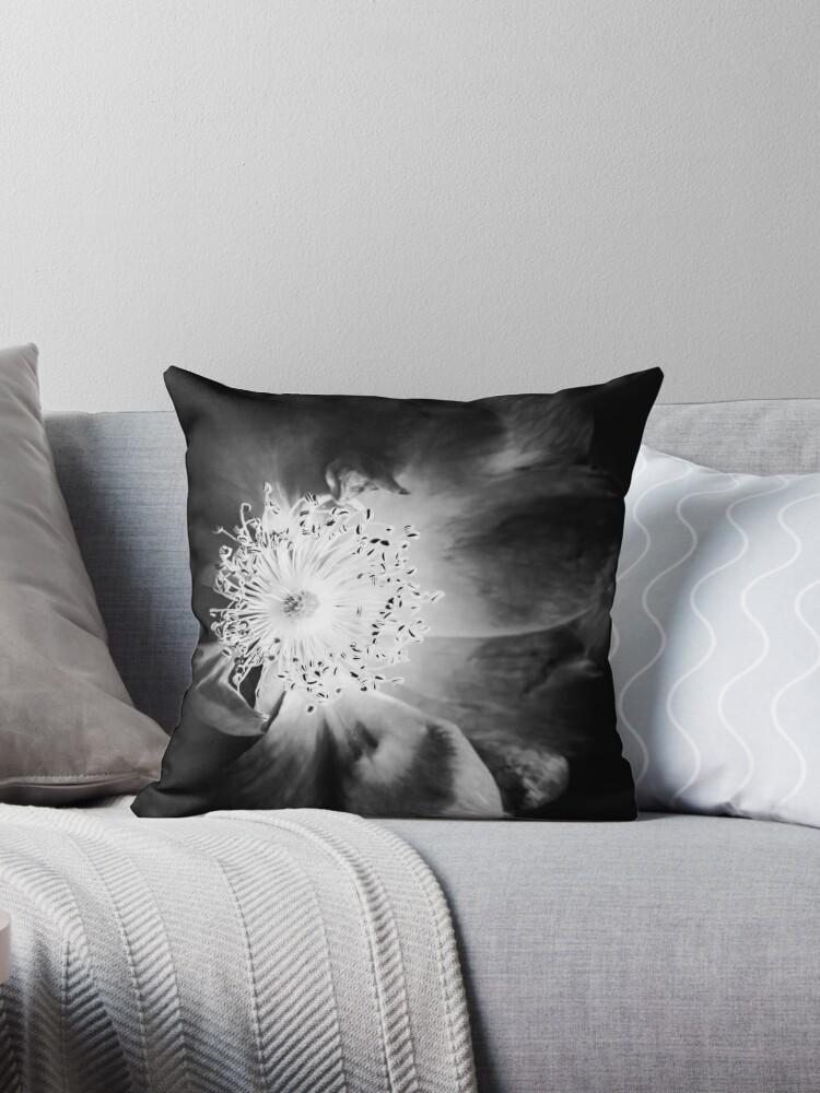 7440-22-4 [Throw pillows] by Matti Ollikainen