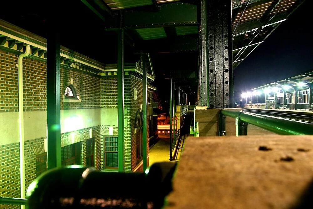 No Train by nightsblood