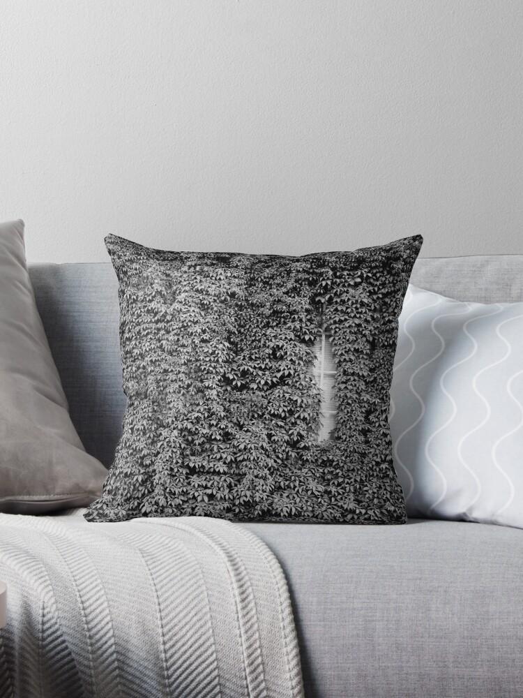 VEGINA [Throw pillows] by Matti Ollikainen