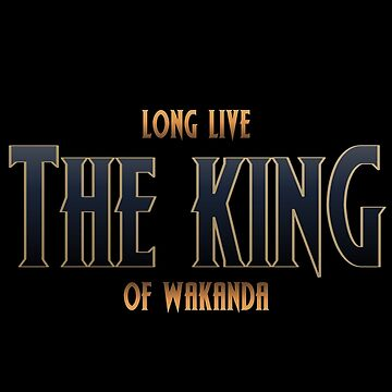 Long Live The King by Skippio