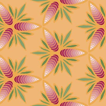 Tropical Memories by k8andco