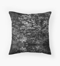 DECEPTION [Throw pillows] Throw Pillow
