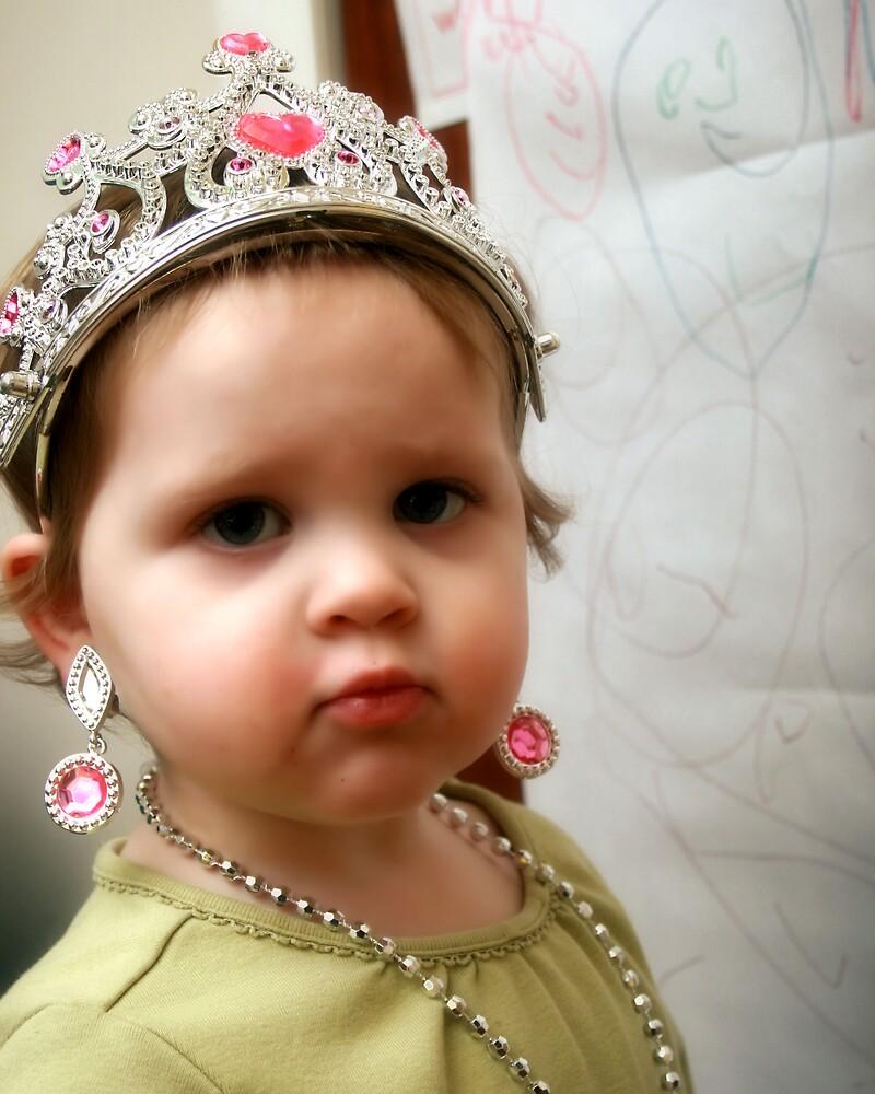 My Artistic Princess by Stacey Lynn