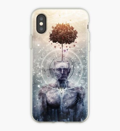 Hope For The Sound Awakening iPhone Case