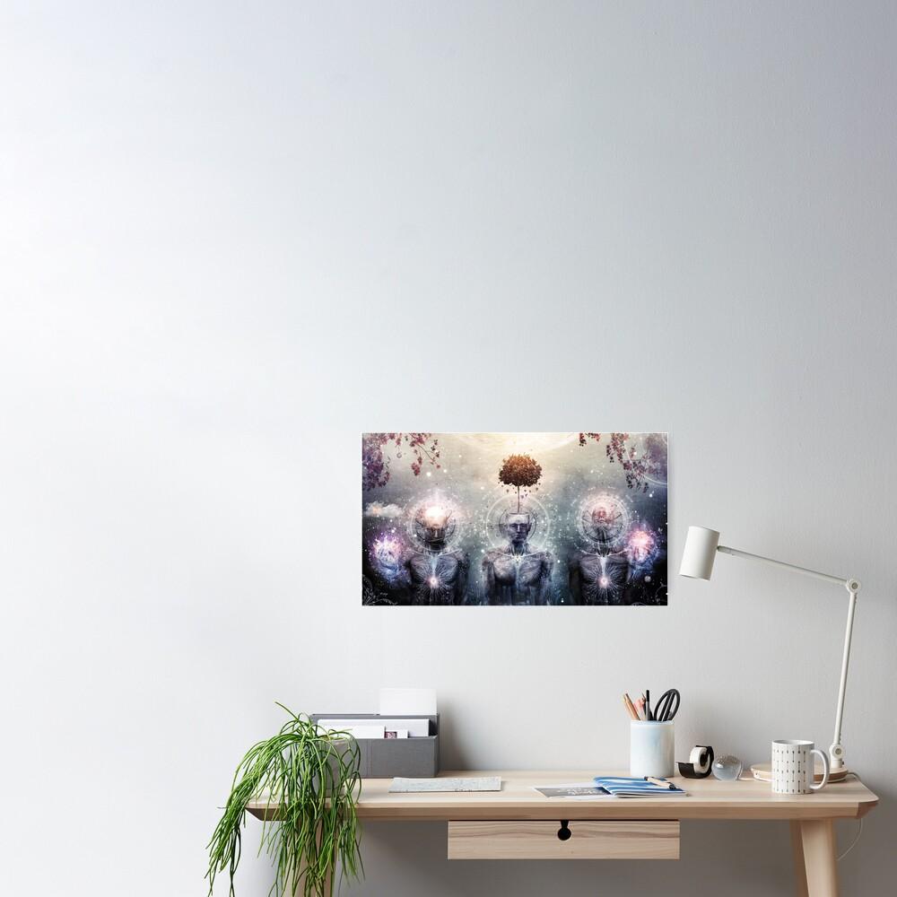 Hope For The Sound Awakening Poster