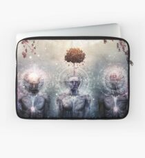 Hope For The Sound Awakening Laptop Sleeve