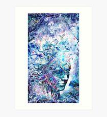 Dreams Of Unity, 2015 Art Print