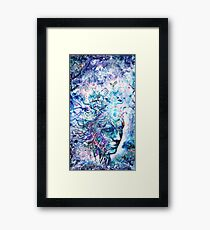 Dreams Of Unity, 2015 Framed Print