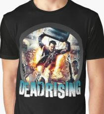 dead rising - to see what's happening on street Graphic T-Shirt