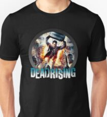 dead rising - to see what's happening on street Unisex T-Shirt