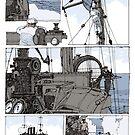 Navy by David  Kennett