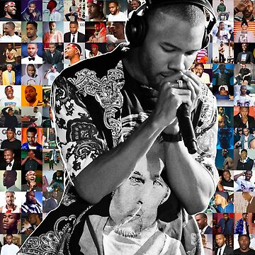 FRANK COLLAGE by ItsOHB