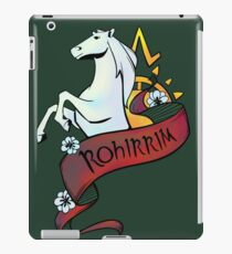 Horse Lords iPad Case/Skin