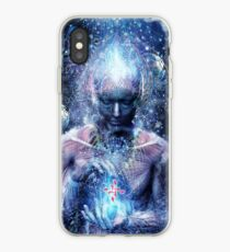 Silence Seekers iPhone Case