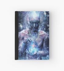 Silence Seekers Hardcover Journal