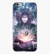 Ocean Atlas iPhone Case