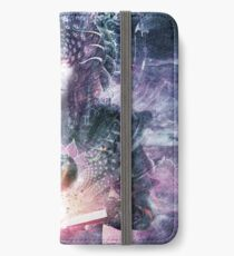 Ocean Atlas iPhone Wallet/Case/Skin