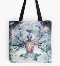 The Neverending Dreamer Tote Bag