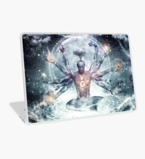 The Neverending Dreamer Laptop Skin