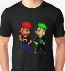 YT Heroes Unisex T-Shirt