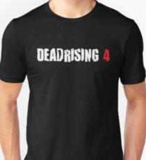 Dead Rising zombie survival Unisex T-Shirt