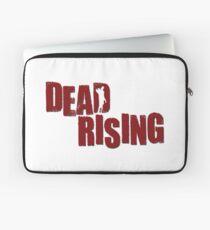 Dead Rising zombie survival Laptop Sleeve