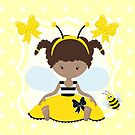 Bee-lieve in Yourself by WestAfricanMom
