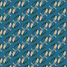 Pisces by jonezajko