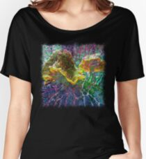 The Atlas Of Dreams - Color Plate 85 Women's Relaxed Fit T-Shirt