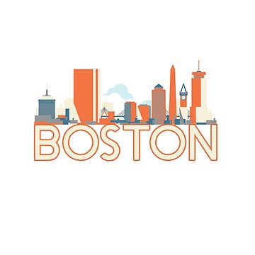 Boston Massachusetts  by fantedesign