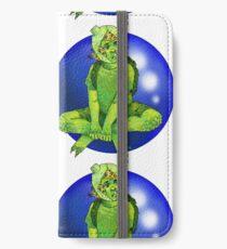 Fern iPhone Wallet/Case/Skin