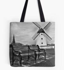 Lytham St. Annes Tote Bag