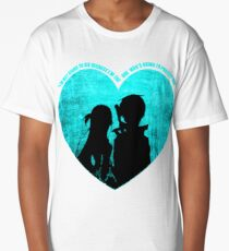 SAO love Long T-Shirt