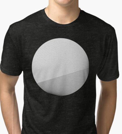 Modulo n = 149.96 m = 149.554  Tri-blend T-Shirt