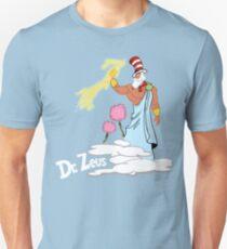 Dr. Zeus  Unisex T-Shirt