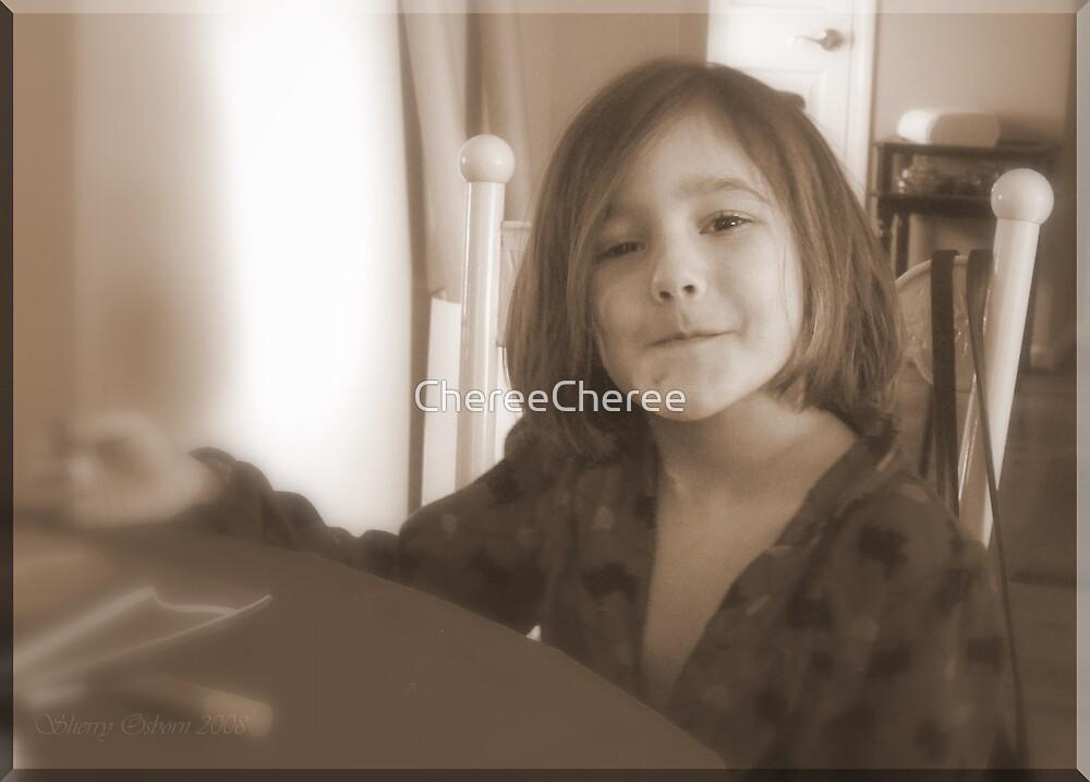 Ms Mia by ChereeCheree