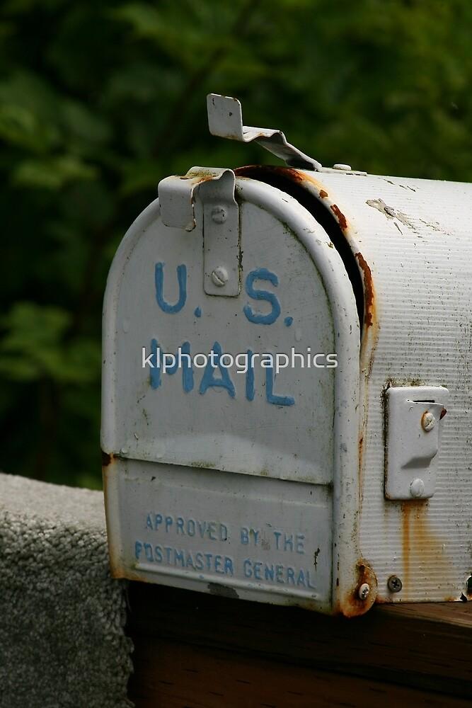 Mailbox by klphotographics
