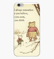 You Are BRAVE iPhone Case