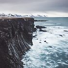 The Edge - Landscape and Nature Photography by ewkaphoto