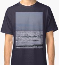 Mackinac Bridge  Classic T-Shirt