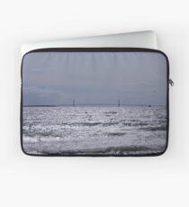 Mackinac Bridge  Laptop Sleeve