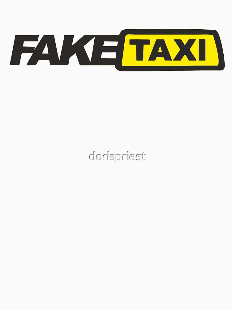 Fake taxi mature