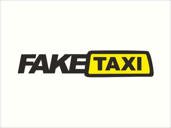 Fake Taxi By Dorispriest