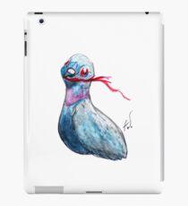 Pigeon Yarn iPad Case/Skin