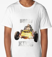 Hot Girl Buggy King Long T-Shirt