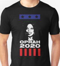 Oprah 2020 Unisex T-Shirt