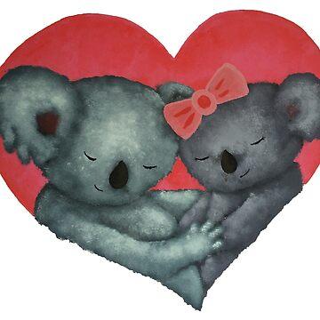 Koala by Acolytecs